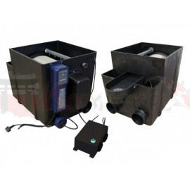 Filtr bębnowy KOI-tech ECO DRUM
