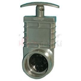 Zawór gilotynowy-50mm VALTERRA - Unibody