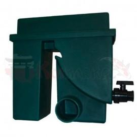 Filtr sitowy BOFITEC zielony-150μ