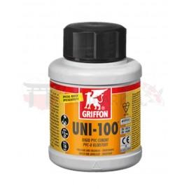 Klej do PVC - GRIFFON UNI 100 - 250ml (z pędzlem)