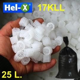 HELX-17KLL-50 litrów