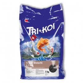 Pokarm Tri Koi Winter Fit 6,5mm-5kg