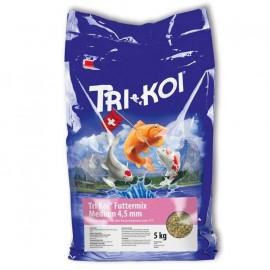 Pokarm Tri Koi Futter Mix 4,5mm unter 15°C - 5kg
