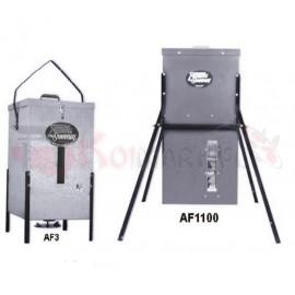 Automatyczny karmnik AF3 (ocynkowany)
