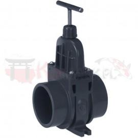 Zawór gilotynowy-VDL-110mm