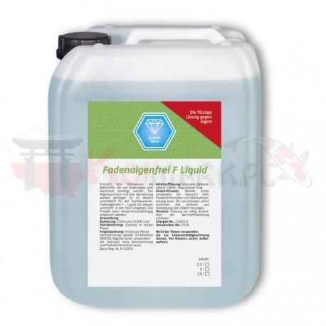Antyglon Fadenalgenfrei F Liquid - 5 L.