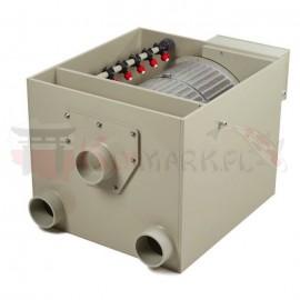 Filtr bębnowy KOI-tech DF-22 ECO