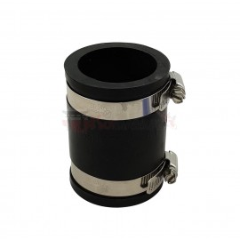 "Elastyczna mufa 50mm-1½"""