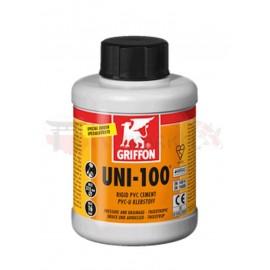 Klej do PVC - GRIFFON UNI 100 - 125ml (tubka)