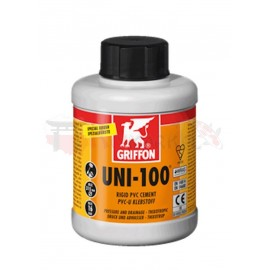 Klej do PVC - GRIFFON UNI 100 - 1000ml (z pędzlem)