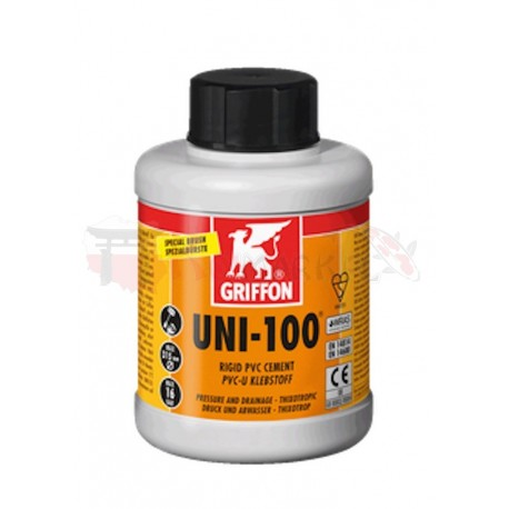 Klej do PVC - GRIFFON UNI 100 - 125ml (tubka)