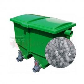 Filtr komorowy-BIOklar 8 MOV