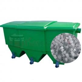 Filtr komorowy-BIOklar 60 MOV
