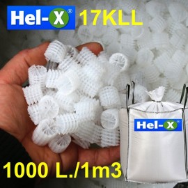 HELX-17KLL-1000 litrów /1m3