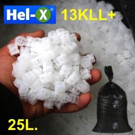 HELX-13KLL+ 25 litrów /1m3