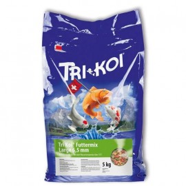 Pokarm Tri Koi Mix 6,5mm - 5kg
