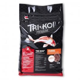 Pokarm Tri Koi Premium Farbe 5,5mm-5kg